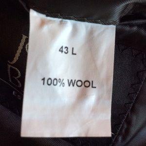 Jos. A. Bank Suits & Blazers - Jos. A. Bank 100% wool sport coat 43L